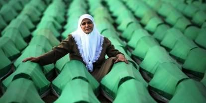 Srebrenitsa Soykırımı'nın 25. Yılı