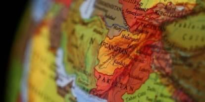 Afganistan'da iftar Saatinde Bombalı Saldırı