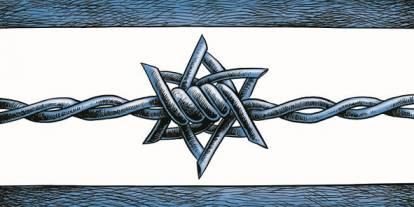 22 Bin Yahudi Baskın Düzenledi