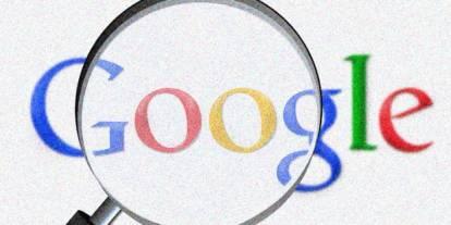 Google'a Ceza Şoku