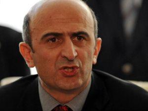 Eminağaoğlu Meclis'i karıştırdı!(VİDEO)