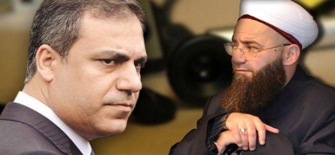 Cübbeli Ahmet, Hakan Fidan'ı Kasdetmedim