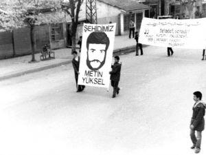Eşref Ziya Terzi - Metin Yüksel