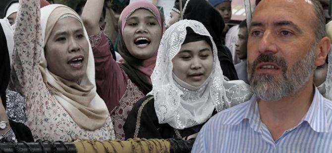 Moro Müslümanlarının 72 Varlık Mücadelesi
