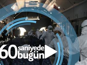 60 Saniyede Bugün