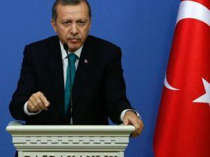 Başbakan Erdoğan'ın Basın Toplantısı